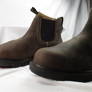 Ariat Men's Size 10.5 Steel Toe Boots    2020-0140
